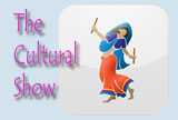 Indian Cultural Activities by Nav Gujarat Lok Seva Charitable Trust