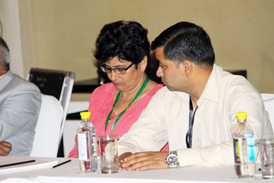 Indian Association of Para Sports Organisations (IAPSO) New Delhi