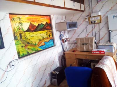 Gram Sabha (Village Meeting) at Village Amarpura Ta. Lunavada Dist. Gandhinagar to Adopt the Village.